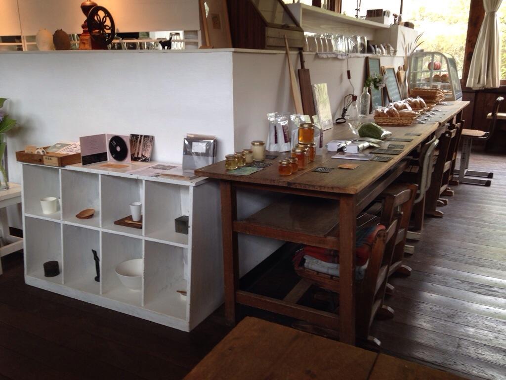 cafe ねこぱんの厨房